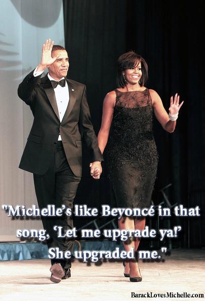 obama let me upgrade you