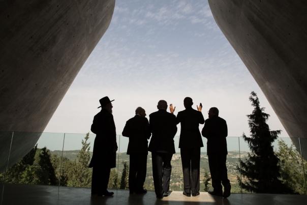 president obama holocaust museum
