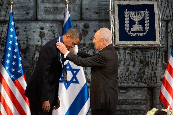 president obama medal of distinction