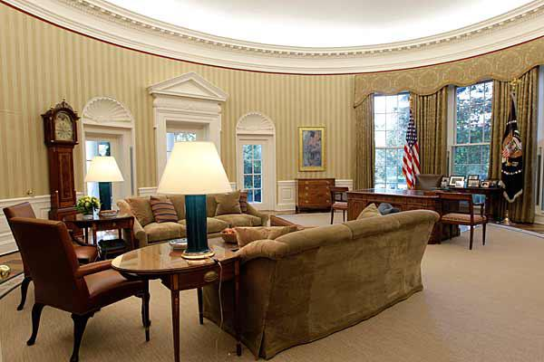 white house furniture