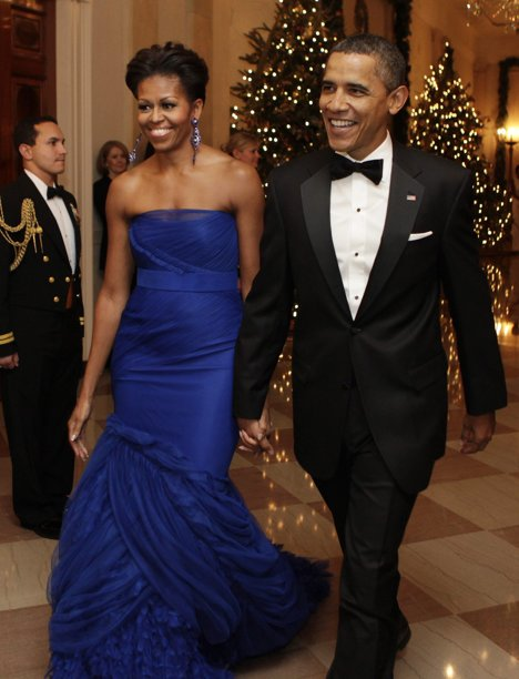 michelle obama kennedy center honors 2011