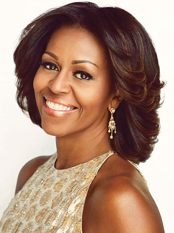 michelle obama ladies home journal 2014