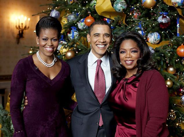 obama christmas 2009