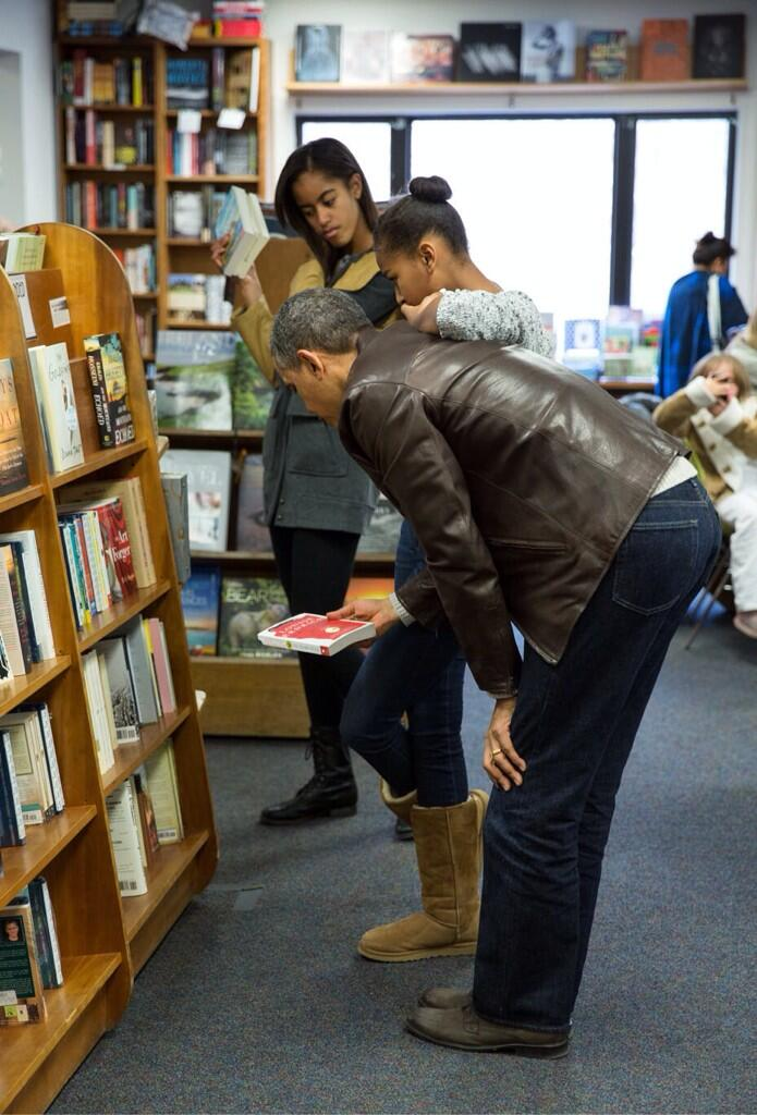 president obama small business saturday