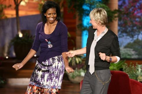 Michelle-dances-with-Ellen