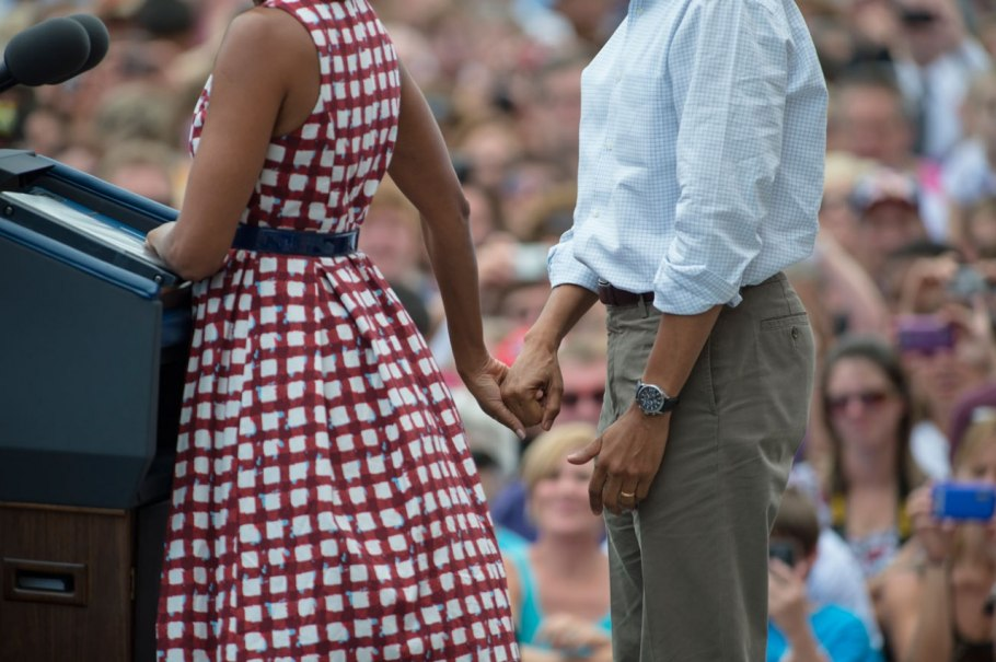 barack and michelle obama 10