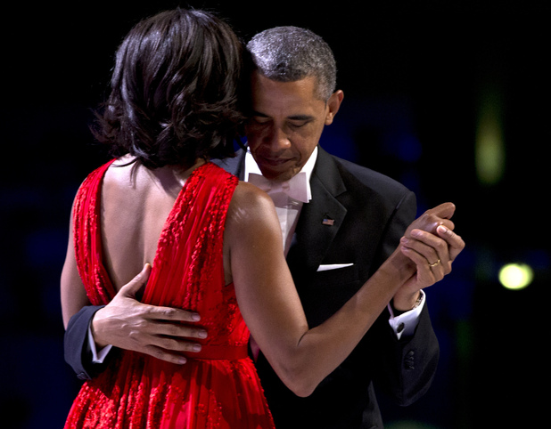 barack and michelle obama 9