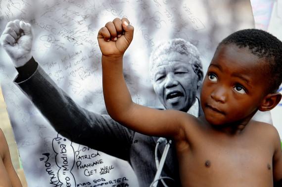 SAFRICA-POLITICS-HEALTH-MANDELA