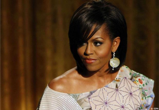 michelle-obama hair