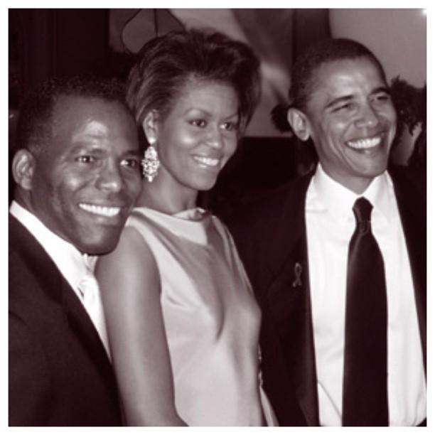 obama family 2005
