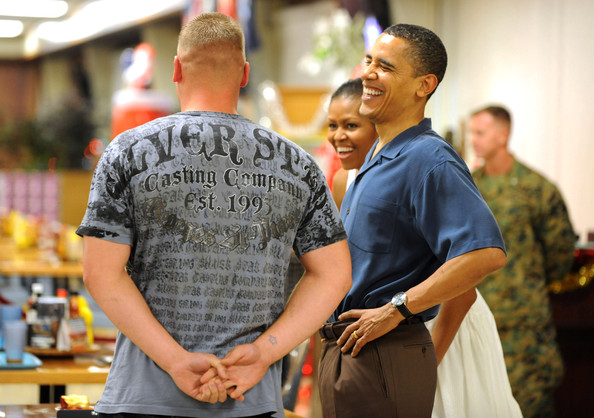 obama hawaii vacations