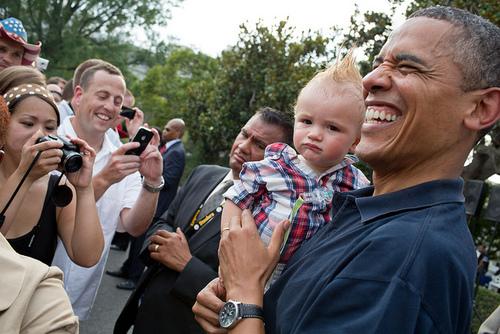 obama kids 3