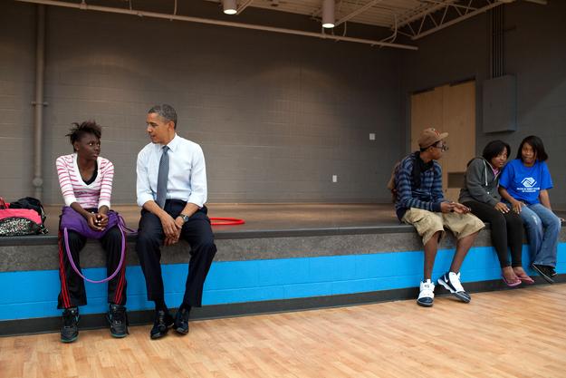 obama kids 4