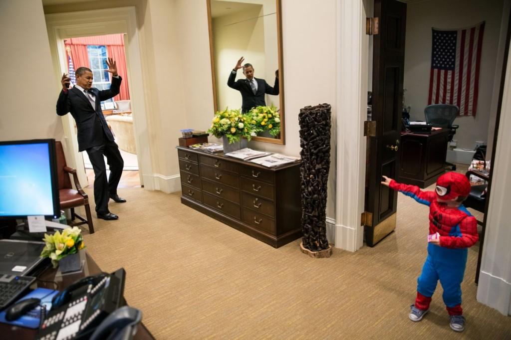 obama kids 7