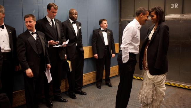 president obama michelle marriage