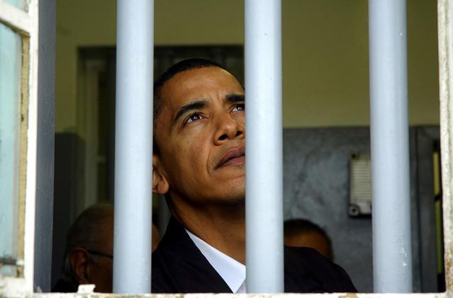 president obama robbens