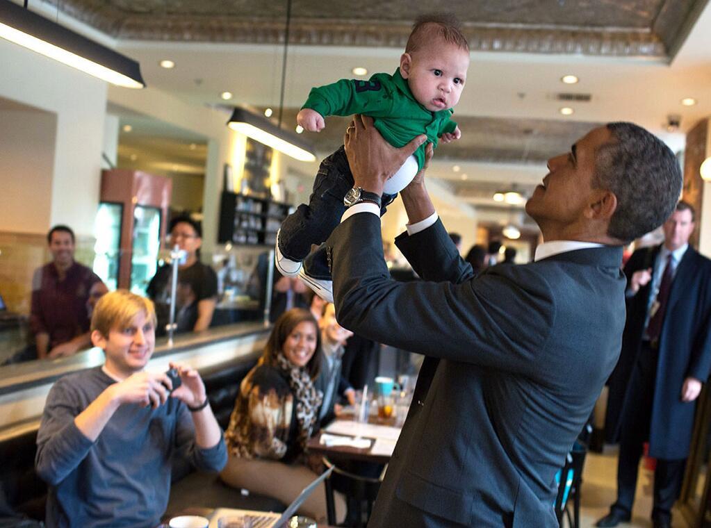 obama baby coupe restaurant