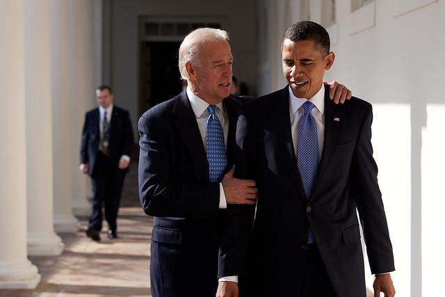 obama biden 2010