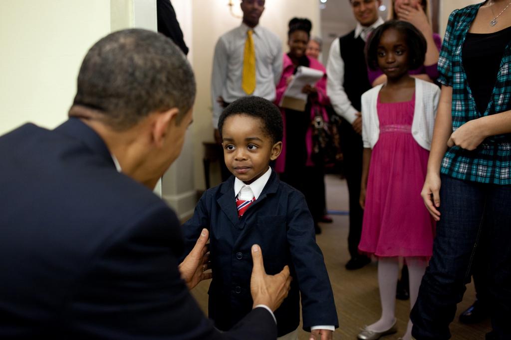 obama oval office 2010