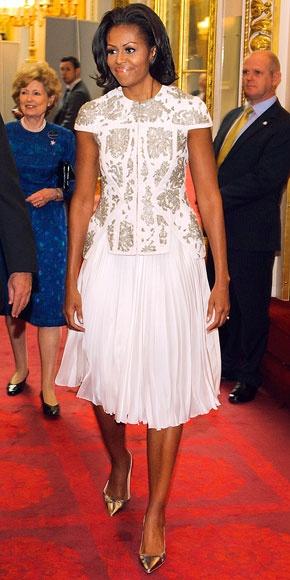 first lady fab 11