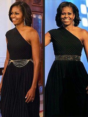 first lady fab 13