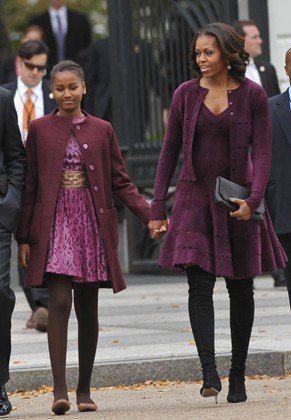 first lady fab 7