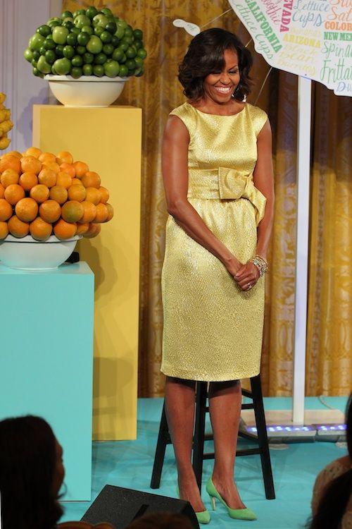 first lady fab