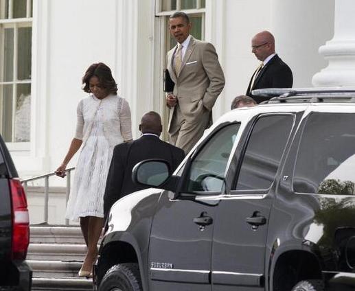 obama easter 2014