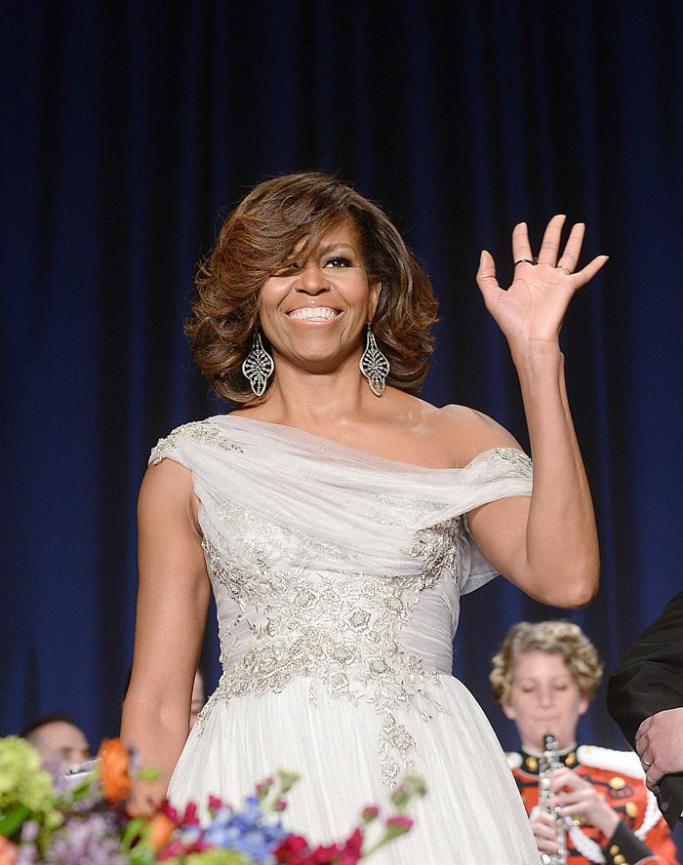 michelle obama white house dinner