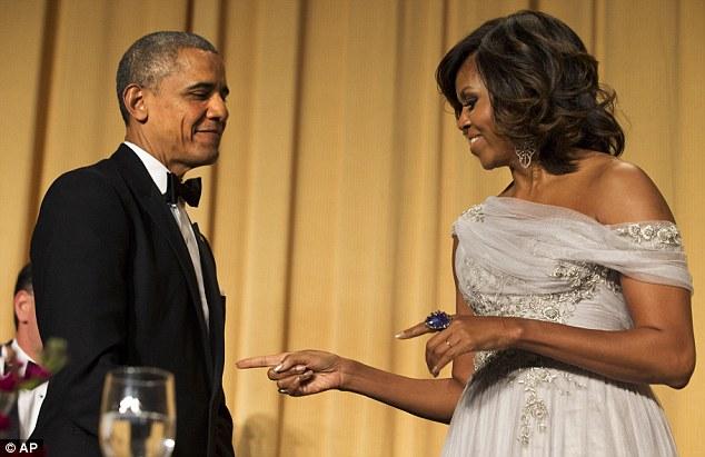 president obama white house dinner