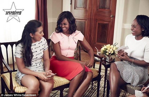 michelle obama 17 magazine2