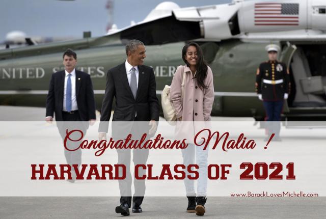 malia obama harvard university